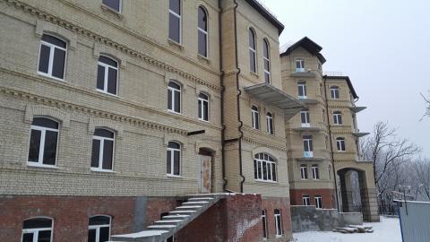 Санаторно-курортный комплекс в Железноводске - Фото 2