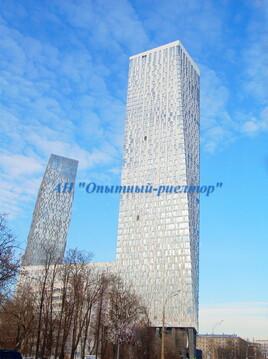 ЖК дом на Мосфильмовской - Фото 1