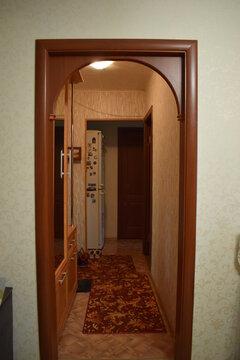 Продается 4х-комнатная квартира в Зелёной роще, ул. Батырская, д. 18 - Фото 2