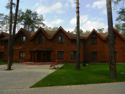 Продажа готового бизнеса, Дворики, Камешковский район - Фото 2