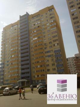 Продажа квартиры, Воронеж, Федора Тютчева - Фото 1