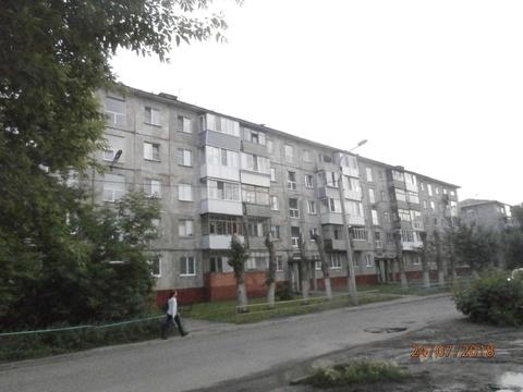 Продам 2-к квартиру, Омск город, улица Яковлева 4 - Фото 3