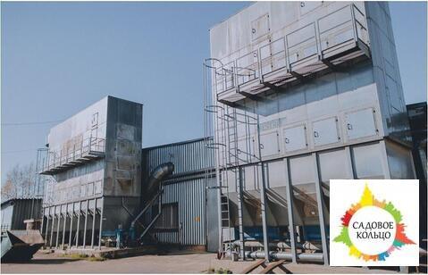 Имеется три основных здания для сдачи: здание производственной базы - - Фото 5