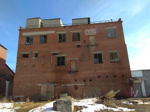 Коммерческая недвижимость, км. Сибирский тракт (дублер) 13, д.1 - Фото 2