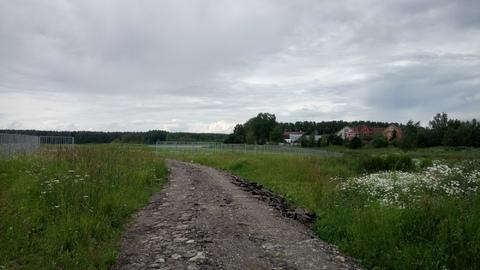 Продается земельный участок 25 соток в д.Никульское Мытищинского р-на - Фото 4