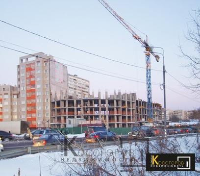Купи 2 квартиру в ЖК Красково у надежного Застройщика по акции! - Фото 4