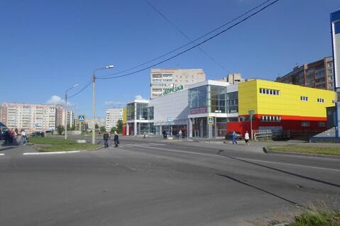 Площади под торговлю - Фото 4