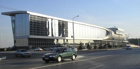 Уфа. Торговое помещение в аренду ул.Менделеева. Площ.726 кв.м - Фото 1