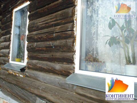 Продажа дома, Кемерово, Ул. Узкоколейная - Фото 1