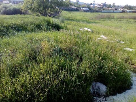 Предлагаем приобрести земельный участок - Фото 1