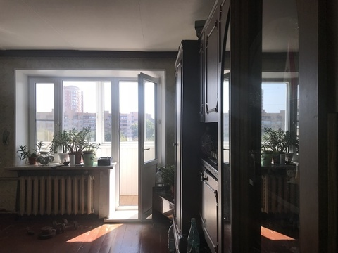 3к квартира в Щелково - Фото 3