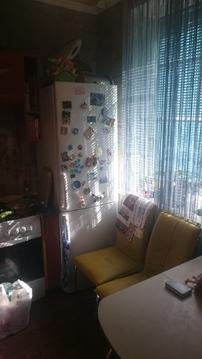 Двухкомнатная квартира по ул. Ануфриева д.6 - Фото 2