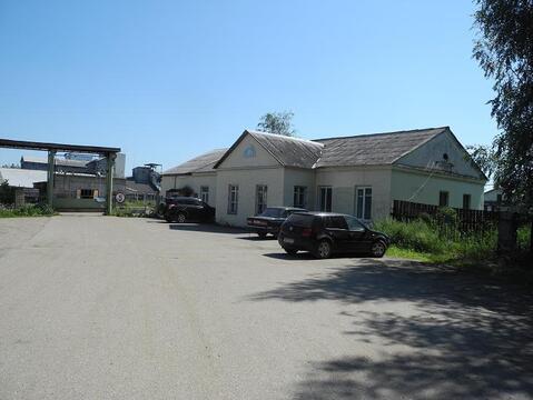 Завод по производству комбикормов - Фото 4
