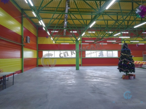 Аренда торгового помещения 840 кв.м. на ул. Садовая - Фото 3
