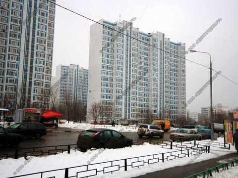 Продажа квартиры, м. Крылатское, Осенний бул. - Фото 4