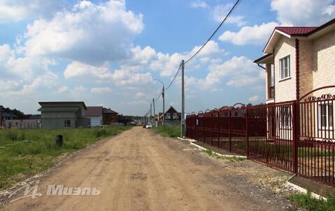 Участок, Загорянский - Фото 2