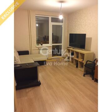 Чкалова 124 однокомнатная квартира - Фото 2
