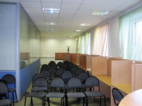 Продажа офиса, м. Юго-Западная, Мичуринский пр-кт. - Фото 3