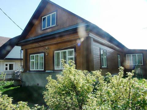 Две комнаты в частном секторе с отдельным входом с удобствами в доме - Фото 1