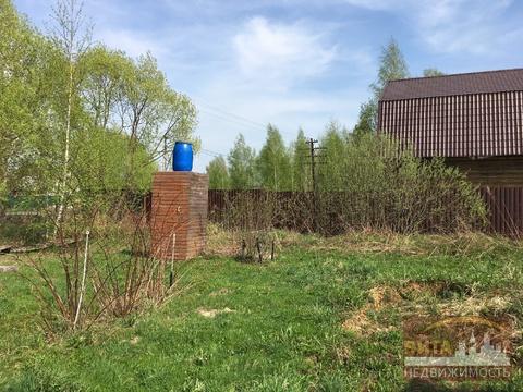 Купить участок в д. Двойни Егорьевского района - Фото 5
