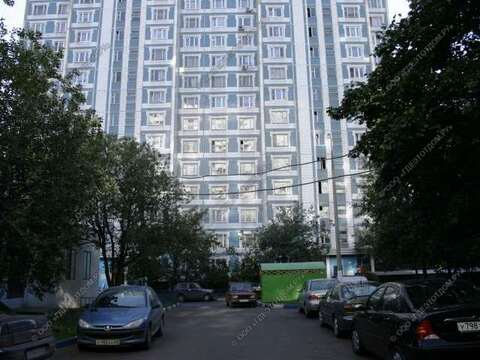 Продажа квартиры, м. Кантемировская, Ул. Академика Челомея - Фото 4