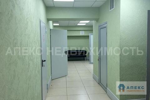Аренда офиса 114 м2 м. Таганская в бизнес-центре класса В в Таганский - Фото 3