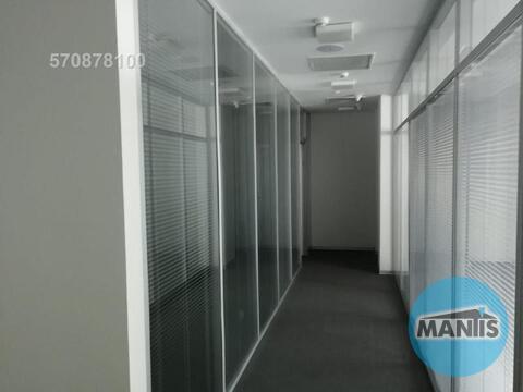 Сдается офисное помещение блок из 4 кабинетов, с хорошим ремонтом, сто - Фото 2