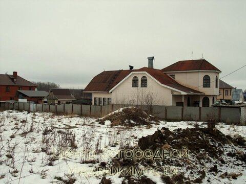Участок, Каширское ш, 27.5 км от МКАД, Меткино, деревня. Каширское ш, . - Фото 4