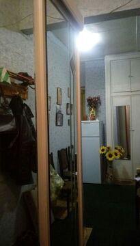 Продается комната 13.7 кв.м. в 2 ком.кв. - Фото 1