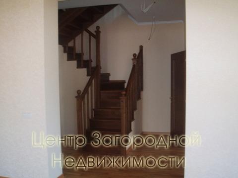 Дом, Калужское ш, 25 км от МКАД, Щапово, в коттеджном поселке. . - Фото 5