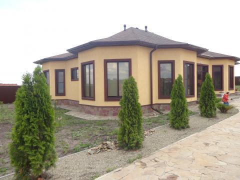 Супер современный дом в Белгороде - Фото 2