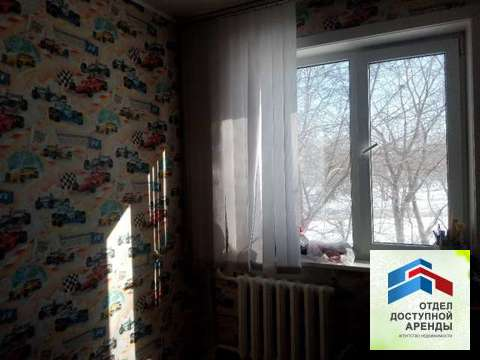 Комната ул. Фрунзе 53 - Фото 5