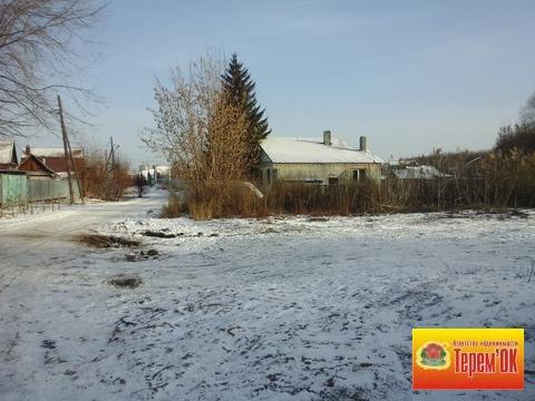 Участок под строительство дома в экологически чистом районе Энгельса! - Фото 2