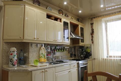 Продается прекрасная квартира в центральном районе г.Домодедово - Фото 1