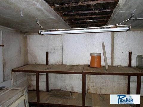 Продаю кирпичный гараж в автокооперативе № 13 на Рязанской в Туле. - Фото 4