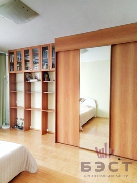 Квартира, Фурманова, д.48 - Фото 1