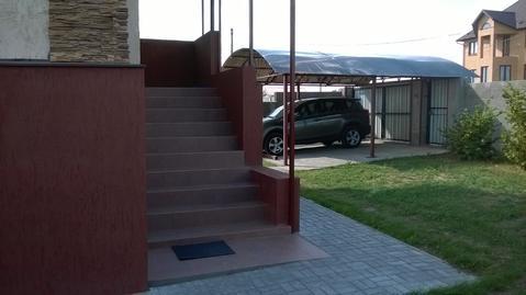 Дом 140 м2 на участке 6 соток. Раменское (Клишева) - Фото 4