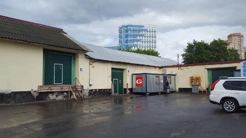 Складской арендный бизнес - Фото 2