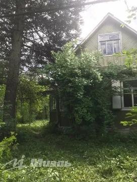 Объявление №56297269: Продажа дома. Зеленоград