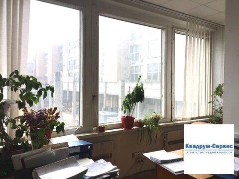 Сдается в аренду офисное помещение, общей площадью 14,9 кв.м. - Фото 3