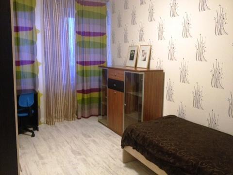 Сдам 3 комнатную квартиру в центре - Фото 5
