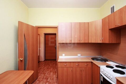 Продается однокомнатная квартира, площадью 27 кв.м - Фото 5