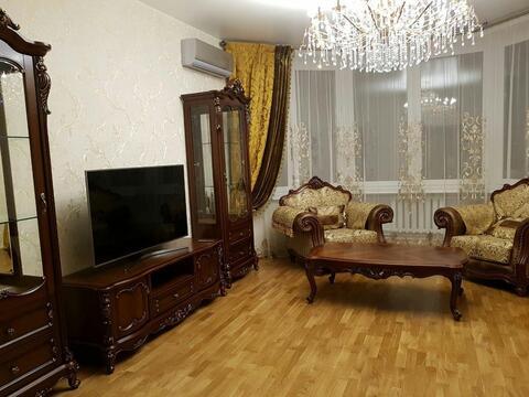 Сдаю квартиру в Царском Селе 107 кв.м - Фото 3