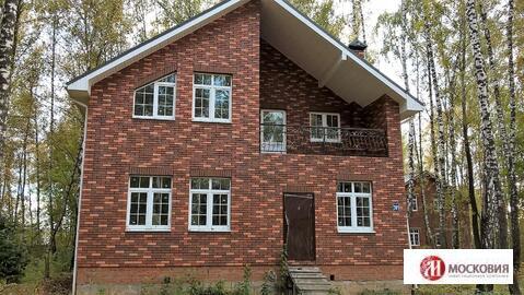 Дом 180 кв.м. на участке 10 соток, 30 км по Калужскому/Варшавскому ш. - Фото 1
