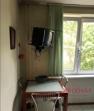 Продается 2-х комнатная квартира м. Проспект Вернадского - Фото 1