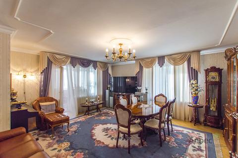 Продается 4-комнатная квартира — Екатеринбург, Центр, Белинского, 85 - Фото 1
