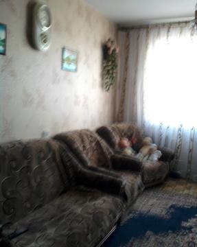 Продаю 3-комн. квартиру 62 кв.м, Купить квартиру в Ярцево по недорогой цене, ID объекта - 321973669 - Фото 1