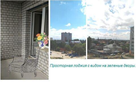 Продается 1 ком кв ул Репина 64 - Фото 4