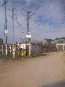 Продажа участка, Тольятти, Урожай-1 - Фото 2