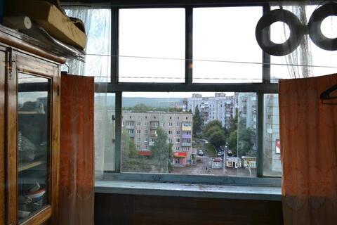 Продам 2-к квартиру, Новокузнецк город, улица Кирова 75 - Фото 4